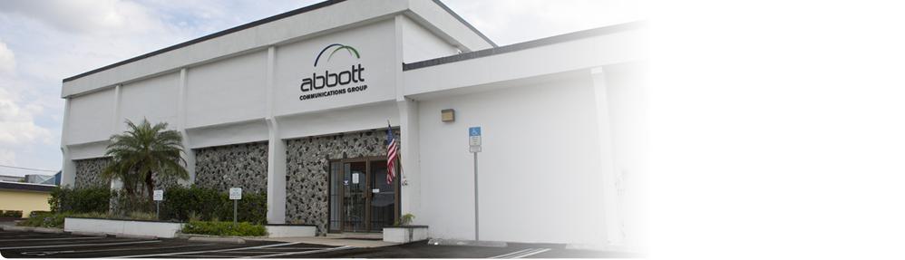 Abbott Printing Building