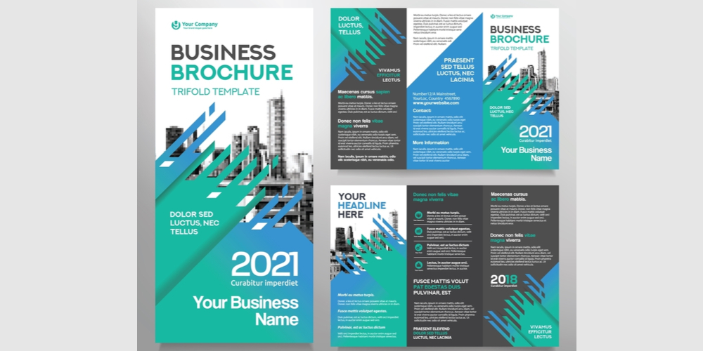 Benefits of Marketing with Brochures